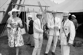 G.B. ENGLAND. Henley on Thames.1961.