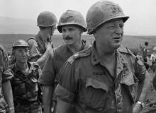 VIETNAM. Quang Tri. 1968