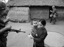 VIETNAM. 1968
