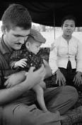 VIETNAM. South Vietnam. Danang. 1967