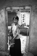 VIETNAM. South Vietnam. Song Tra. 1967