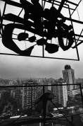 CHINA. Chongquing. 1997.  ©Philip Jones Griffiths/Magnum Photos