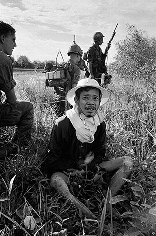 VIETNAM. Mekong River. 1967