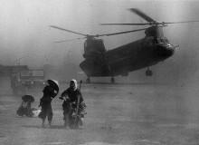 "VIETNAM. South Vietnam. Operation ""Cedar Falls"". 1967"