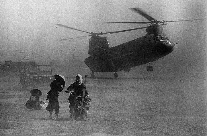 VIETNAM. South Vietnam. Operation