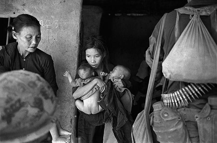 VIETNAM. Quang Ngai. 1967