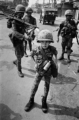 VIETNAM. Called a