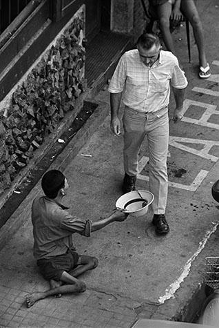 VIETNAM. South Vietnam. Saigon. 1970