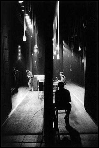 G.B. ENGLAND. 1961. The Beatles.